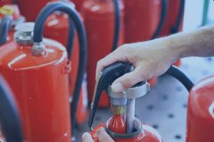 Пожарно-технический минимум (ПТМ)