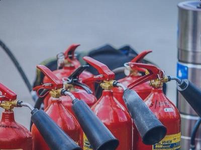 Пожарная безопасность и гражданская оборона