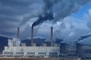 Охрана окружающей среды в РФ