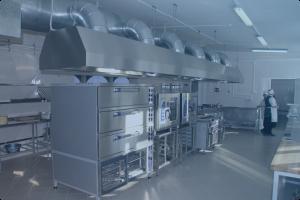 Технический минимум для работников прачечных и пищеблока