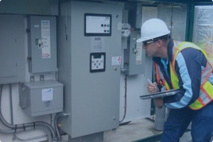 Внеочередная переаттестация по электробезопасности