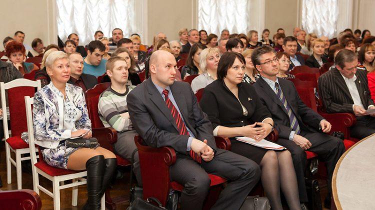 Вопросы труда можно будет обсудить на международном форуме в Санкт-Петербурге