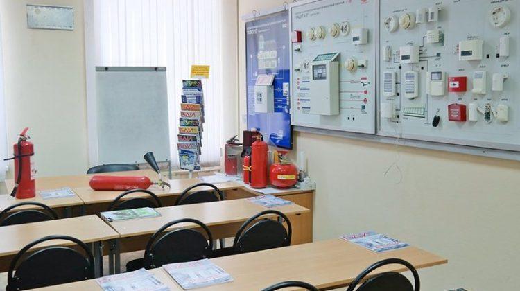 10-часовая программа обучения по охране труда и другие курсы по ОТ