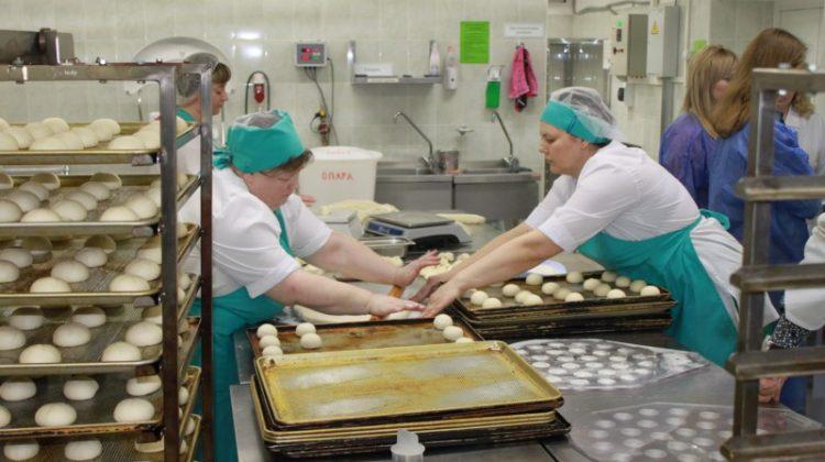 Правила охраны труда в области пищевой промышленности изменены