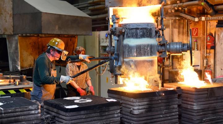 Работы с опасными условиями труда закроют