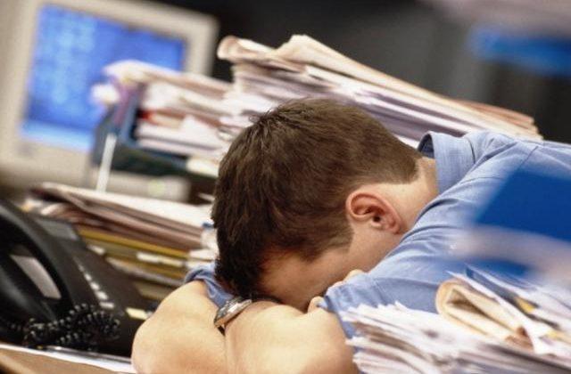 Министерство труда провело исследования вредности рабочих мест