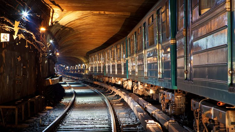 Типовые правила технической эксплуатации метрополитена изменены