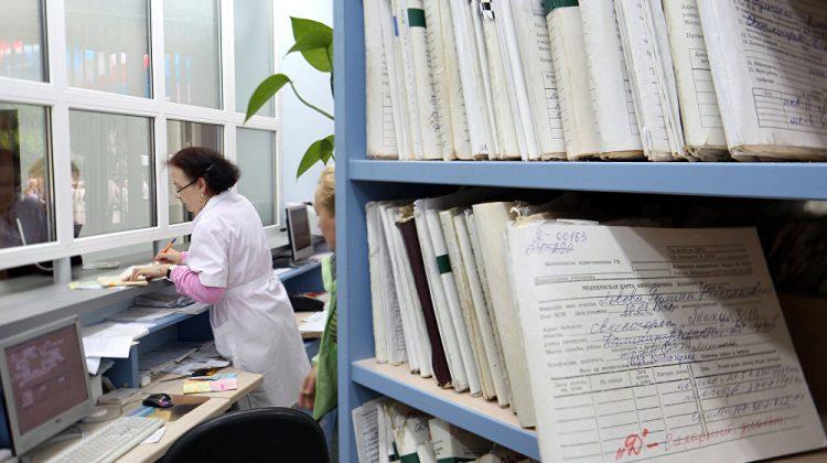 Медицинские карты работников станут доступными для работодателей