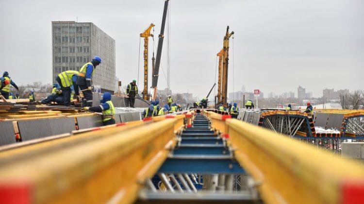 В Москве примут меры по предупреждению травматизма в строительстве