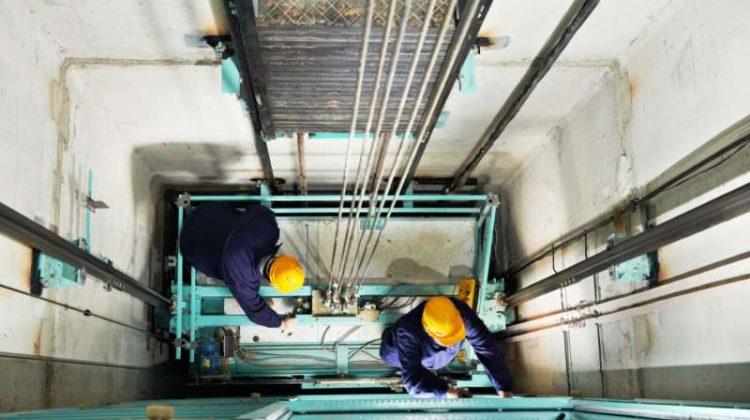Обеспечение безопасной эксплуатации лифтов
