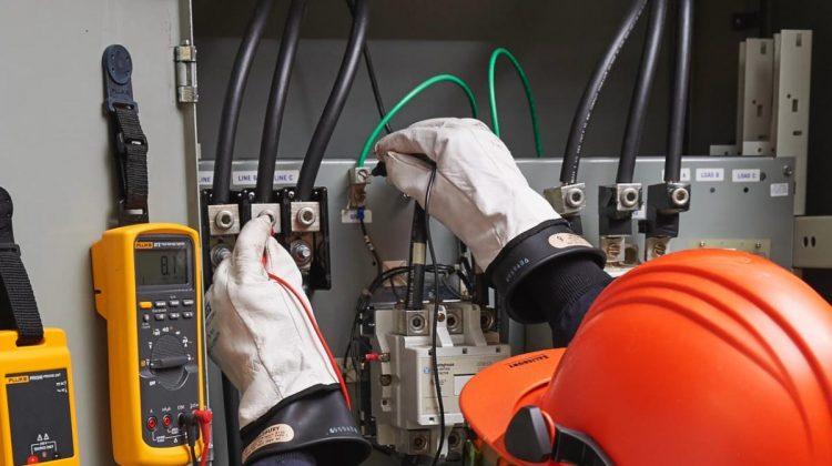 Требования по электробезопасности на предприятии
