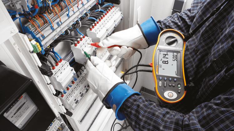 Штрафы по электробезопасности