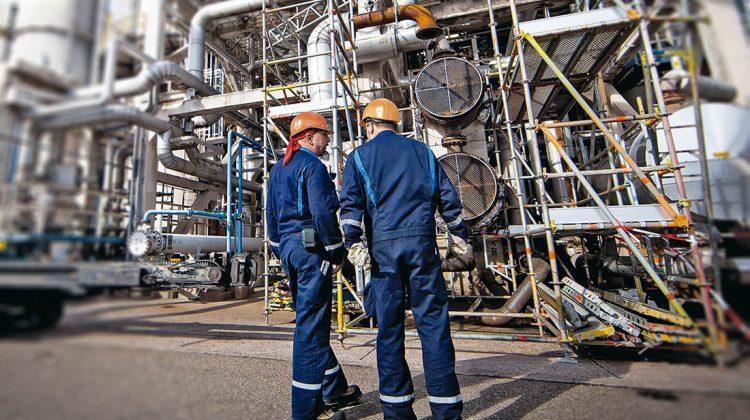 Анализ состояния промышленной безопасности на предприятии