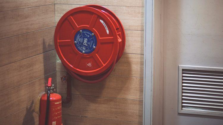 Внеплановый инструктаж по пожарной безопасности